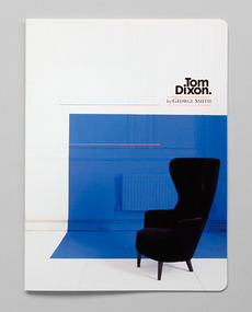 ANDY LANG / graphic design / tom dixon by george smith