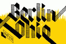 Berlin, OH — Friends of Type