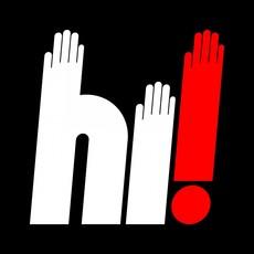 Hi! — Friends of Type
