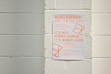 Woolgather Art Prize | Catalogue