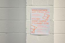 Woolgather Art Prize | Catalogue