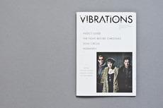 Vibrations December 2010 | Catalogue